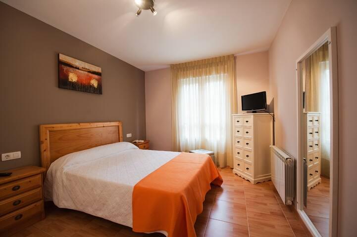 Apartamentos VIDA Corcubión (2 dormitorios)