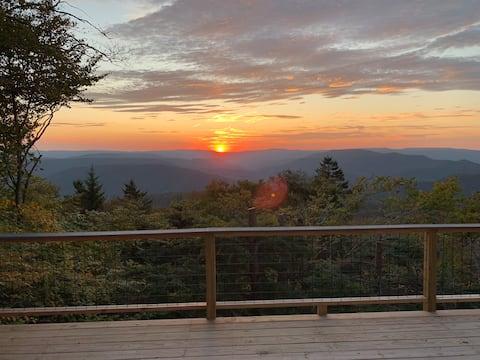 Make Mountain Memories at  Blue Heaven
