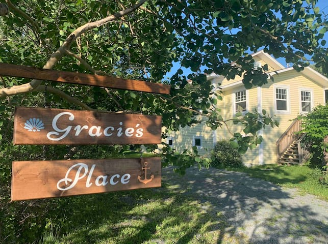 Gracie's Place