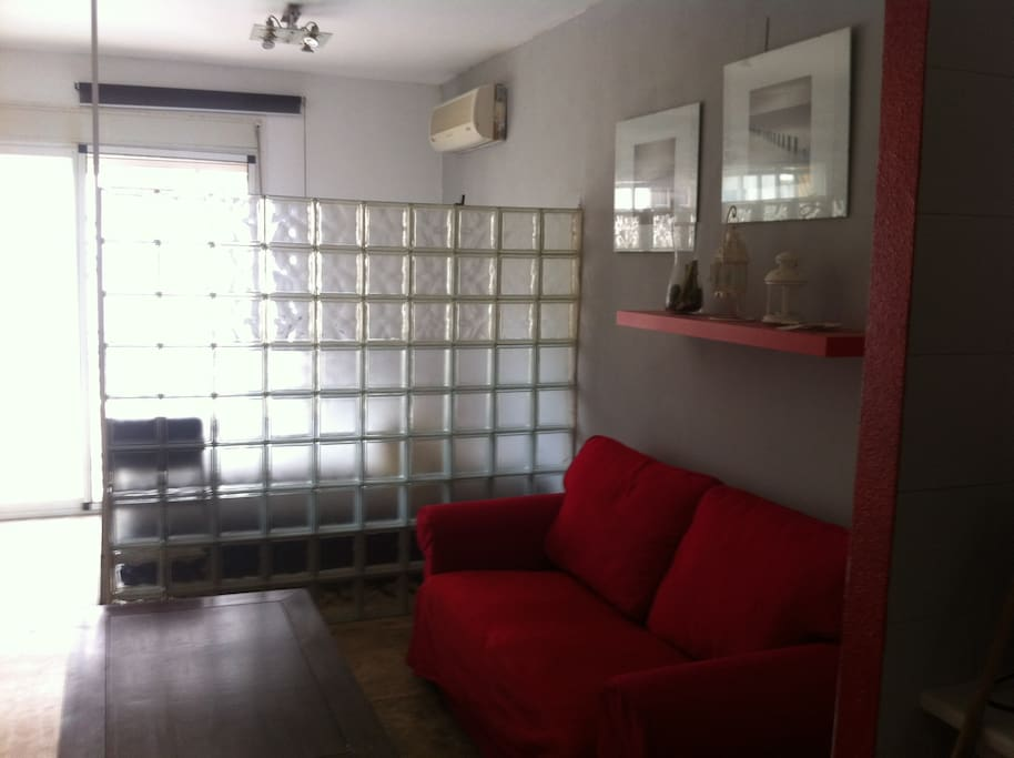 Estudio en bajondillo torremolinos flats for rent in - Estudio en torremolinos ...