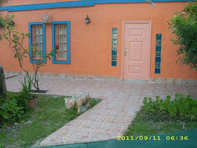 alquilo casa en piriapolis para descanso o veraneo - Piriápolis - Casa