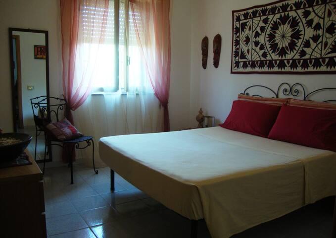 Villetta Gaia - Camera Gialla - Ragusa - Bed & Breakfast