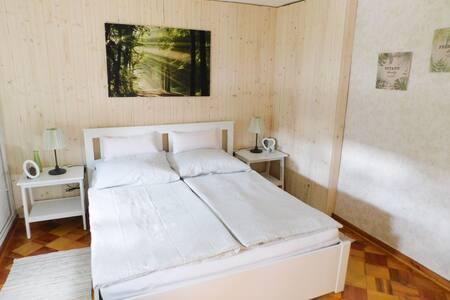 Ferienwohnungen Landleben (Kammerforst) - LOH06897, Ferienwohnung 2, 37qm, 1 Schlafzimmer, max. 2 Personen