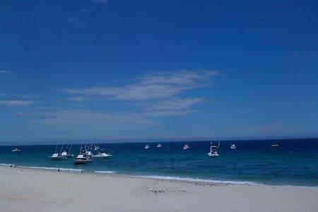 Beachfront on Sea of Cortez - Los Barriles