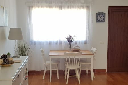 Apartamento en Valverde
