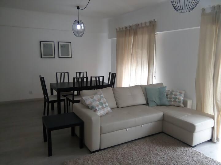 Apartamento welcome em Tomar