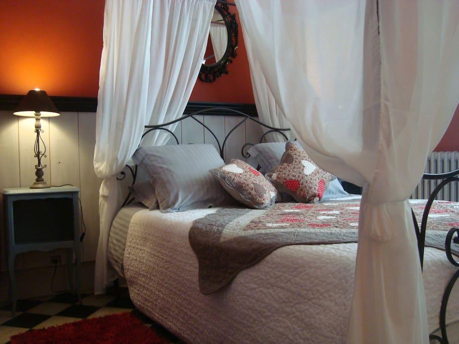Chambre Eloïse