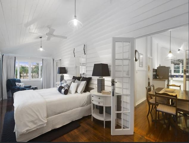 Talley Valley's LePetitChalet - Tallebudgera Valley - Xalet
