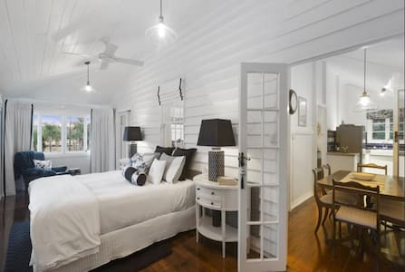 Talley Valley's LePetitChalet - Tallebudgera Valley