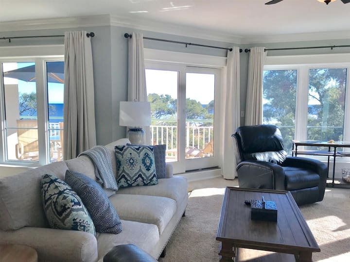 2518 Windsor II Oceanfront Complex- Just Steps from the Beach!