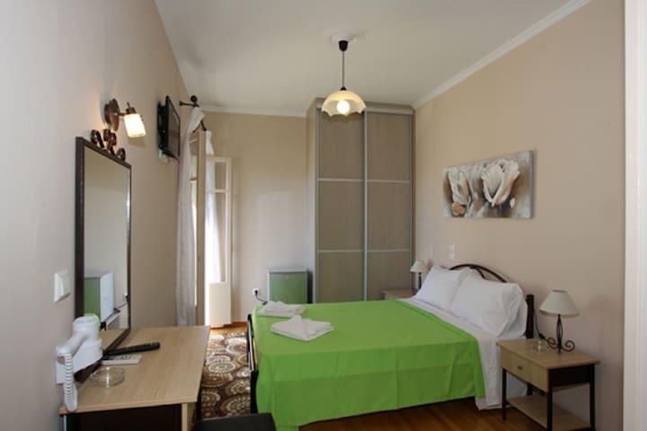 Lefcothea Guest Room 1