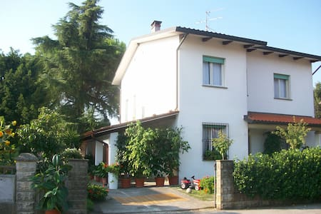 Bed and Breakfast Da Giulia (Santerno - Ravenna) - Santerno - Bed & Breakfast