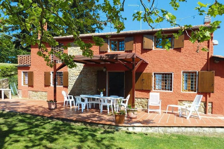 4 star holiday home in Montecatini Terme