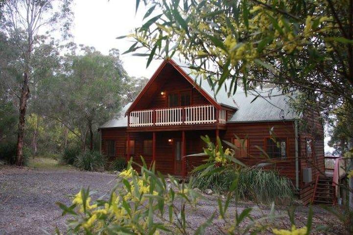 Wallaroo Spa Lodge, Eaglereach