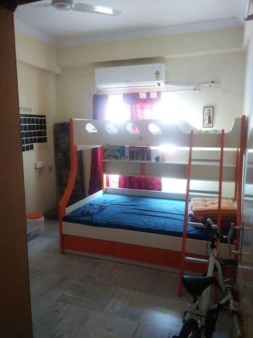 Agarwal Home