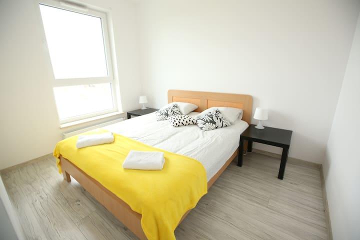 Apartment Pomorskie.CENTRAL Gdansk,Wysoki standart