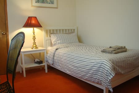 NEW! Private & Cozy, Close to all Transit - Vancouver