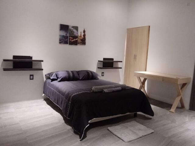 Suites 33 Lerdo de Tejada