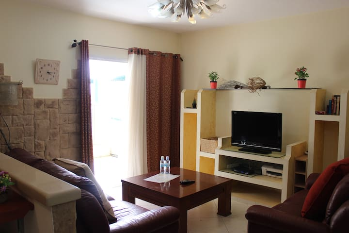 HabaitBe Ramot - Spacious and luxury Apartment - Be'er Sheva - Byt