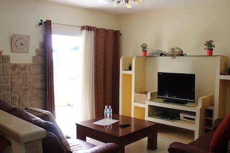 HabaitBe Ramot - Spacious and luxury Apartment - Be'er Sheva - อพาร์ทเมนท์