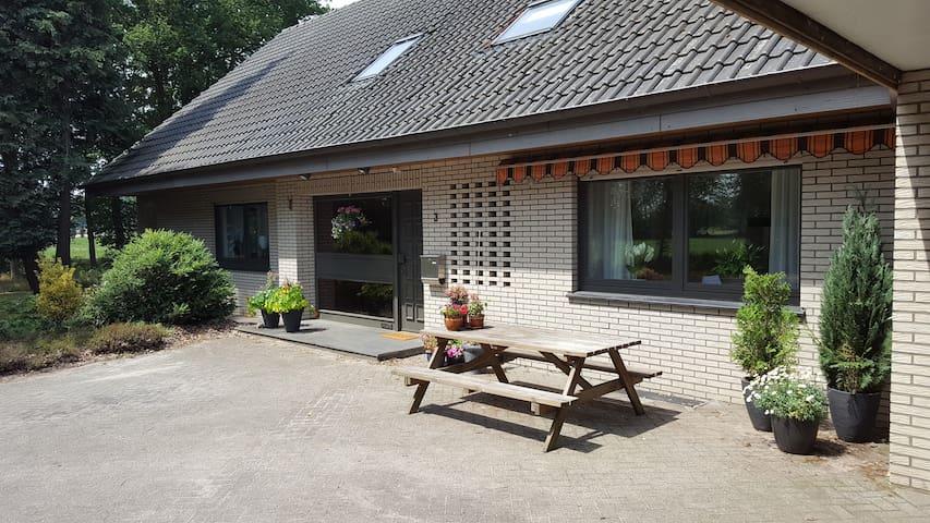 "Farm House ""Der Boerrigterhof"""