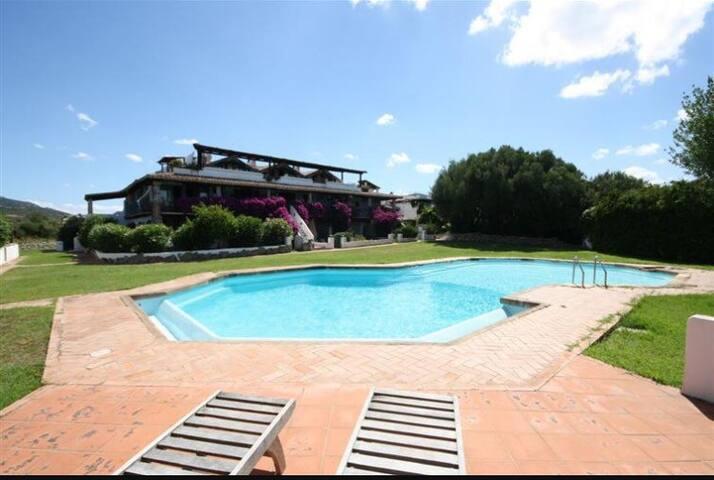 Villa nel Golfo di Cugnana - Porto Rotondo - Villa