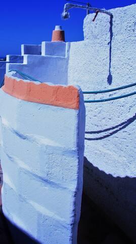 Casa di Mario - Tra mare e campagna - Lizzano - Vakantiewoning