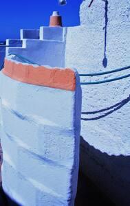 Casa di Mario - Tra mare e campagna - Lizzano - Ferienunterkunft
