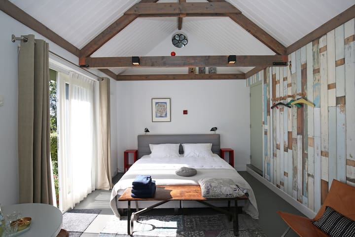 B&B 'Southbank' near Amsterdam - Abcoude - Bed & Breakfast