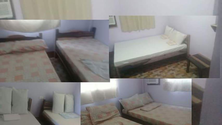 Tita neri's lodging