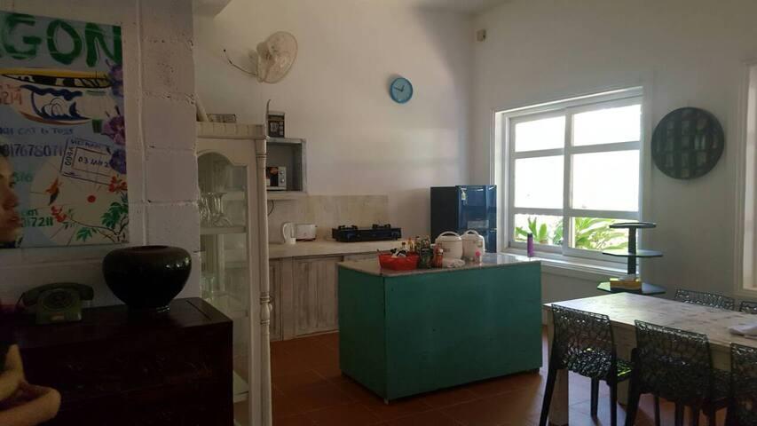 Mui Ne Ocean House villa _ Family with  3 bedrooms