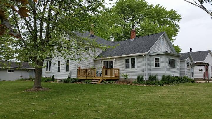 Lime Ridge Guest House