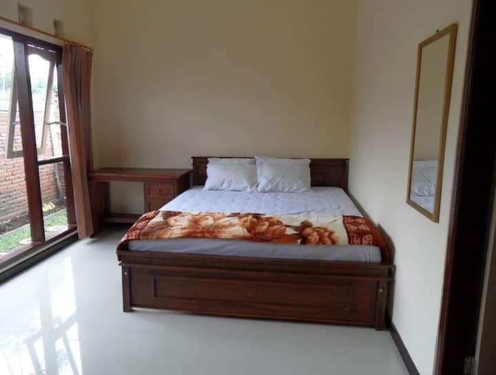 Nice Standard Double Room at Villa Panderman View