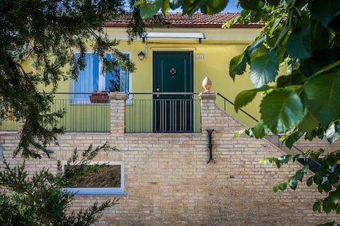 Casa La Roverella