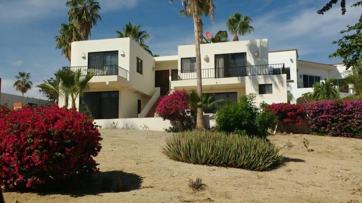 Cabo San Lucas Beach House with Pool