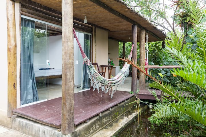 Brazilian Tropical Forest Loft - Paraty - Chalet