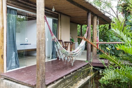 Brazilian Tropical Forest Loft - Paraty