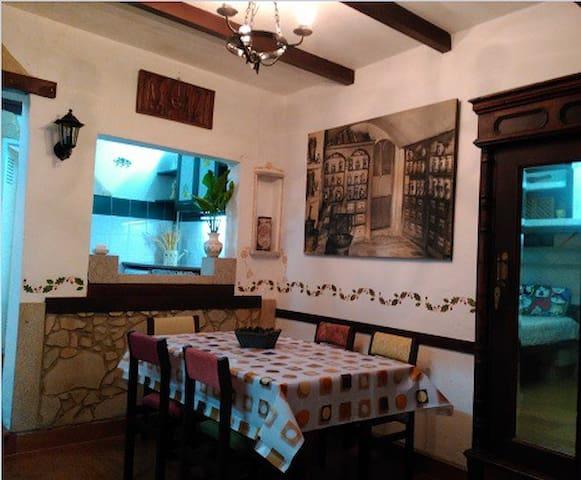 Casa Rias Baixas Galicia - Vilagarcía de Arousa - Dům
