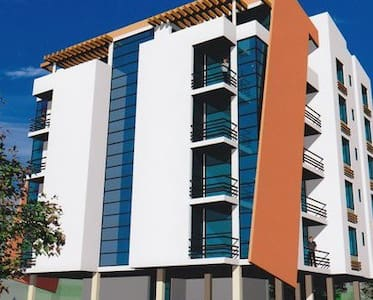 Luxury Apartment in Bole - Addis Ababa - Apartment