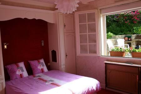 Chambre d'hôtes Romantique Villa Trouz Ar Mor - Camaret-sur-Mer