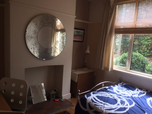 Lovely Double Room Stony Stratford - Stony Stratford - House