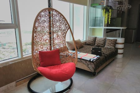 Nha Trang Sea View Apartment - 芽庄 - 公寓