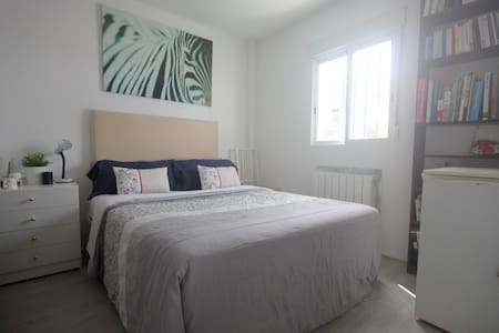 Marbella-Banus Room for 2 FREE WIFI, FREE Parking