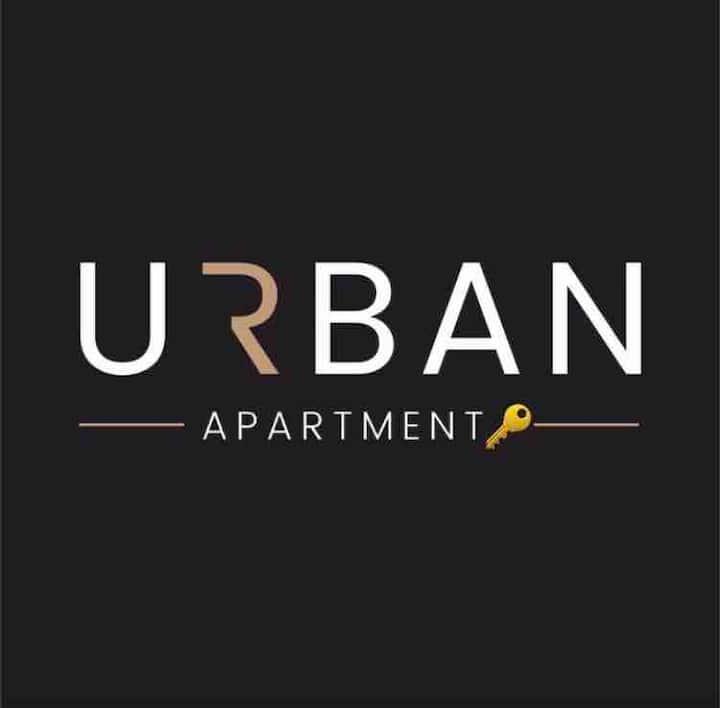 URBAN Apartment - Slatina City Center