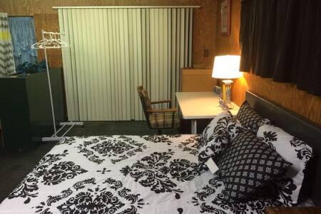 Amazing New Cabin in Center Arcadia - Arcadia - Haus