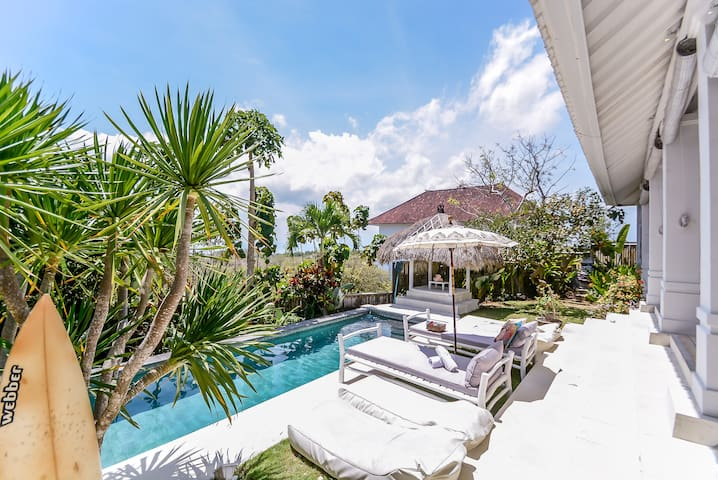 Wonderful three bedroom villa Private Pool