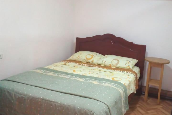 Mini piso en centro cívico en Trujillo-Perú