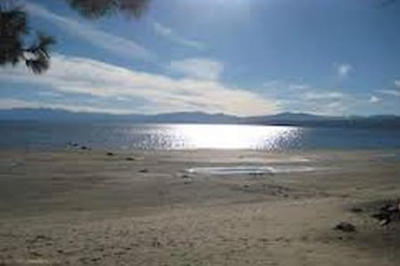 Lakefront  Lake Tahoe Kings Beach - Kings Beach - Apartament