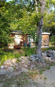 Cozy Country Cabin - Rumney - Chatka