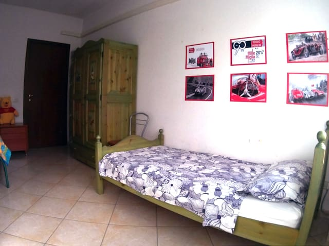Airbnb Brescia Maison Room - Brescia - Appartement